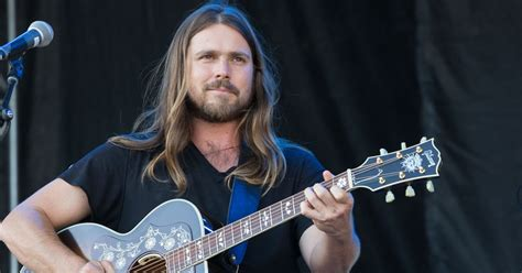 See Lukas Nelson's 'find Yourself' On 'cbs This Morning