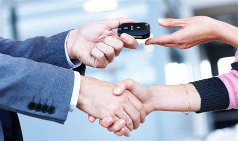 driver car deals uk car finance warning avoid same mistake with your