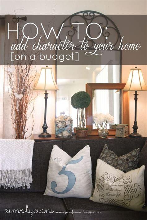 Decor Hacks : beautiful decor tips on a budget - Decor ...