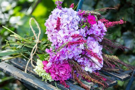 bos bloemen crematie tips om te voorkomen dat hortensia s gaan hangen landleven