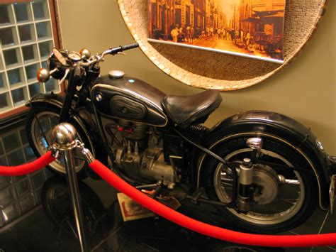bmw vintage motorcycle file bmw motorcycle vintage jpg wikimedia commons