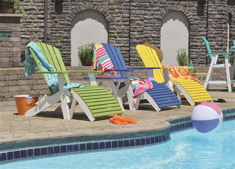 berlin gardens folding poly adirondack chair from