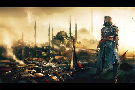 Assassins Creed Brotherhood Reviewsfromtheabyss