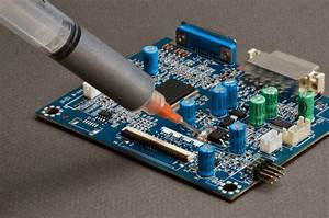 Talking To The Experts  Electrically Conductive Adhesives