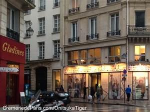 Tiger Paris Magasin : onitsuka tiger magasin ~ Preciouscoupons.com Idées de Décoration