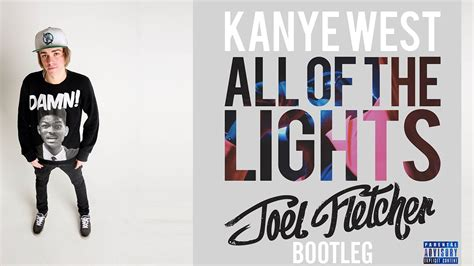all of the lights kanye west all of the lights feat rihanna joel