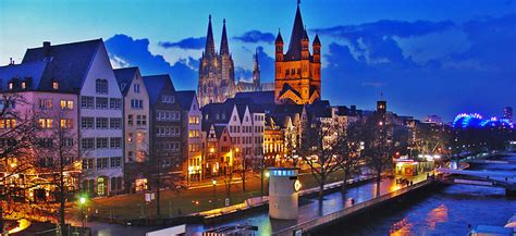 Colonia: cosa fare, cosa vedere e dove dormire - Germania.info