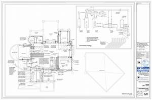 Hvac Drawings  U0026 Calculations For Residential Permit Ontario
