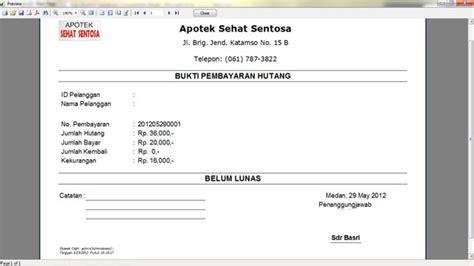 Contoh Toko Obat Gambar Software Apotek Software Aplikasi Toko Apotek