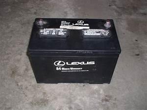Batterie Lexus Is 250 : oem battery club lexus forums ~ Jslefanu.com Haus und Dekorationen