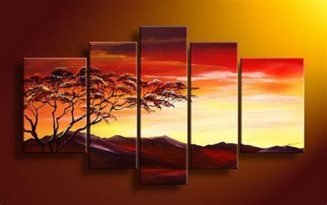 cheap wall art canvas sets elitflat