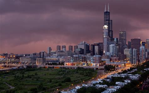 Free Chicago Photo by Chicago Hd Background