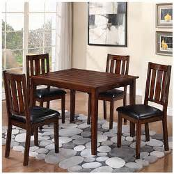 5 pub dining set