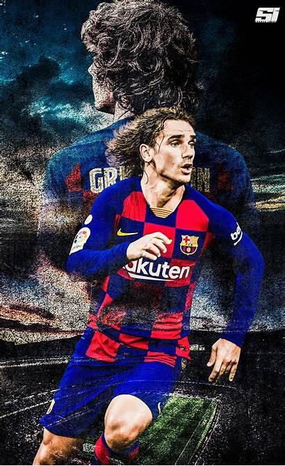 Griezmann Antoine Players