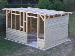 Sur Quoi Poser Un Abri De Jardin : 1000 id es propos de abris de jardin sur pinterest ~ Dailycaller-alerts.com Idées de Décoration