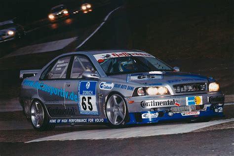 volvo race car race cars volvo s40 t4 heico sportiv volvo tuning