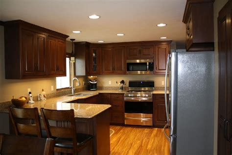 Kitchen Cabinets   Green Bay, WI   Distinctive Cabinets of