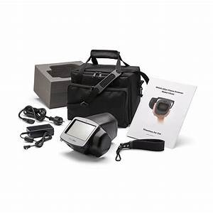 Vs100s B Welch Allyn Spot Vision Screener With Case