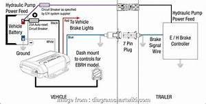 10 Cleaver Trailer Brake Wiring Diagram With Battery