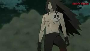 AMV Madara Uchiha vs. Naruto, Sasuke and Bijuu - Anthem of ...
