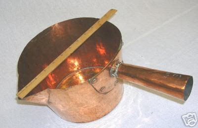 relining copper cookware kitchen consumer egullet forums