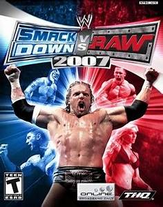 WWE SmackDown vs. Raw 2007 - Wikipedia