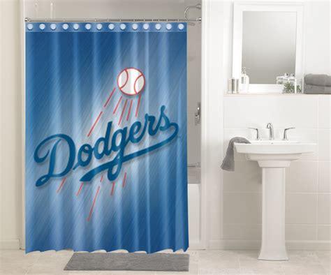 Los Angeles La Dodgers Mlb Baseball League #428 Shower Coleman Lamps Lamp Night Light Table Set Of 2 Cheap Sets Bath Heat Flying Saucer Crystal For Bedroom Monkey