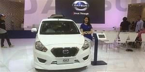 Nissan Motor Indonesia luncurkan mobil terbaru seharga Rp