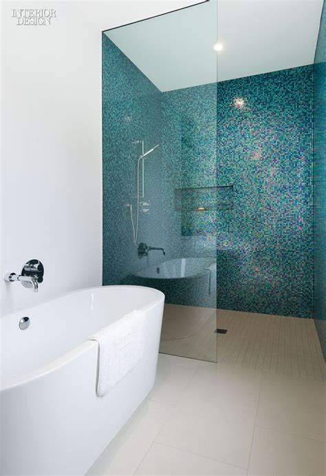 Glass Mosaic Bathroom Tiles by Best 25 Glass Mosaic Tiles Ideas On Marble