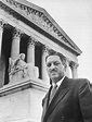 The Legacy of Thurgood Marshall