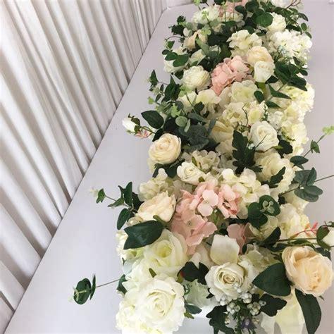 Wholesale Artificial Flower Table Centerpiece Wedding