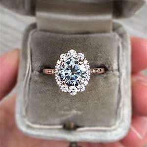 Best 25+ Teal engagement ring ideas on Pinterest | Blue ...