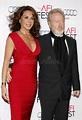 Giannina Facio And Ridley Scott Editorial Stock Image ...