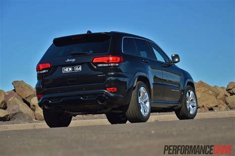 srt jeep 2014 2014 jeep grand cherokee srt review video performancedrive