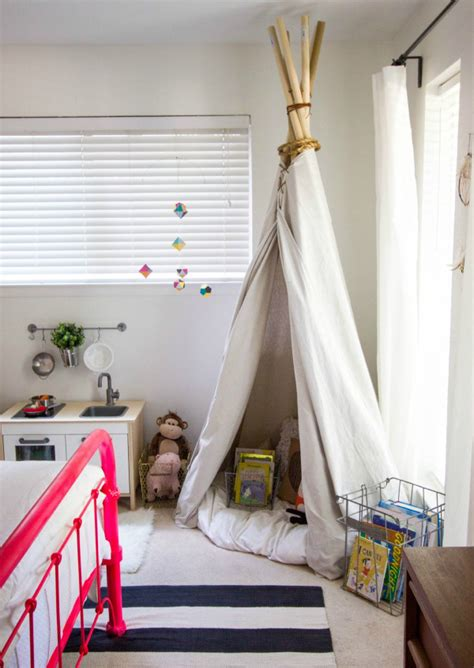 small kid room  play ideas