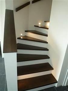 Geländer Für Treppe : treppe massivholz gel nder f r au en ~ Markanthonyermac.com Haus und Dekorationen