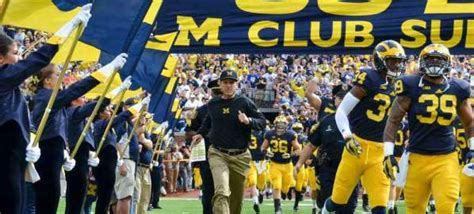 Michigan Football Live Stream | Watch Wolverines Game TV ...