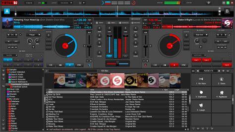 VIRTUAL DJ SOFTWARE - User Manual