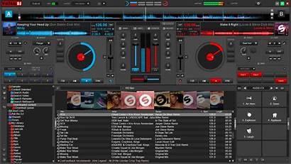 Virtualdj User Manual Dj Virtual Software Mixer