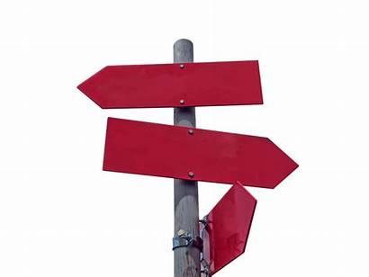 Signpost Sign Road Signs Direction Way Pixabay