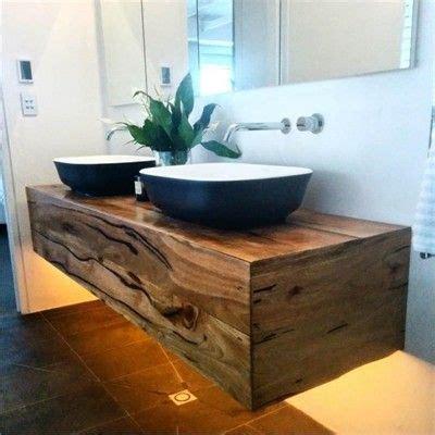 bathroom ideas modern timber slab vanity search bathroom ideas