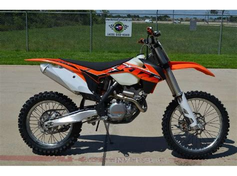 Buy 2014 Ktm 250 Xc-f On 2040-motos