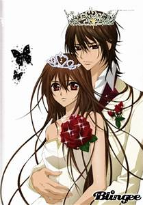 Kaname & Yuki Wedding Picture #114465628 | Blingee.com