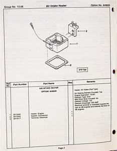 Grid Heater Question - Dodge Diesel