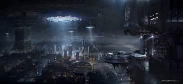 Le Dã Corative E Concept Wars by So Beautiful Ces Concepts Arts De Star Wars 1313 Ne Sont