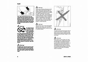 Stihl Ms 311 391 Chainsaw Owners Manual