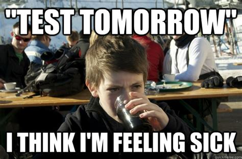 Feeling Sick Memes - 32 funniest memes for facebook comments pictures and images