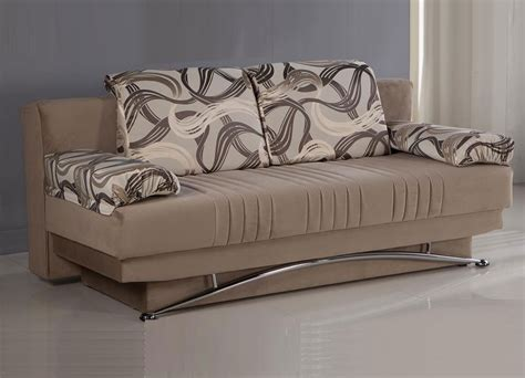 Pull Out Bed Sofa Queen Size