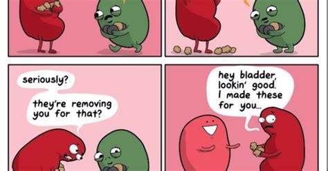 Gallbladder Humor