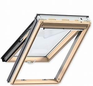 Velux Gpu Pk06 : dachfenster velux gpl 3066 energie plus klapp schwing fenster aus holz dachmax dachfenster shop ~ Orissabook.com Haus und Dekorationen